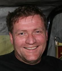 Geir Hamre Mathisen