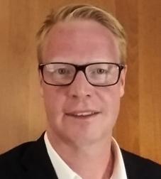Håkon Heieraas - I.P Huse AS