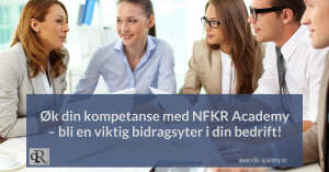 NFKR Academy